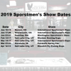 2019 Sportsmen's Shows