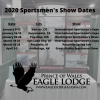 2020 Sportsmen's Shows