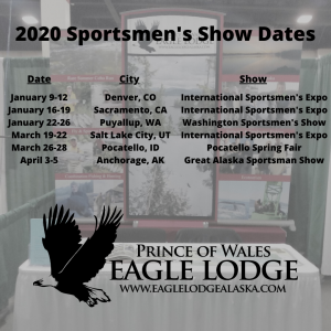 2020 Sports Shows